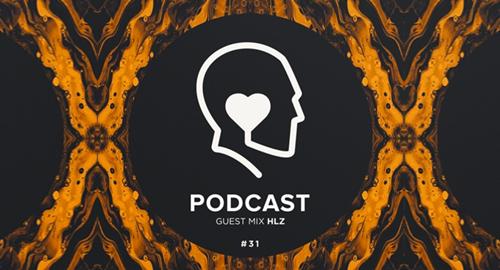 Elementrix & HLZ - Warm Ears Podcast #31 [Dec.2020]