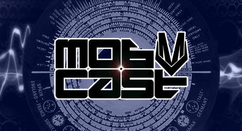 Mob Tactics - Mobcast S04E09 [Oct.2021]