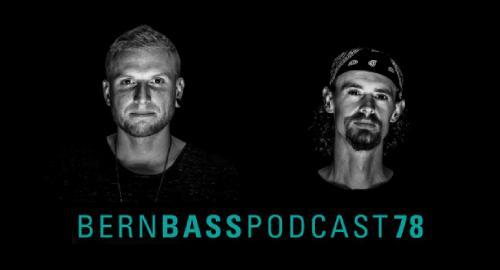 SVB & Scepticz - Bern Bass Podcast 78 [Sept.2021]