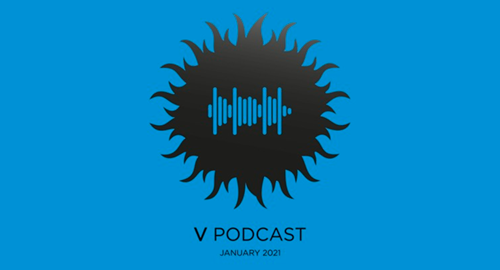 Bryan Gee - V Recordings Podcast 103 # Life In Remixes Special [Jan.2021]