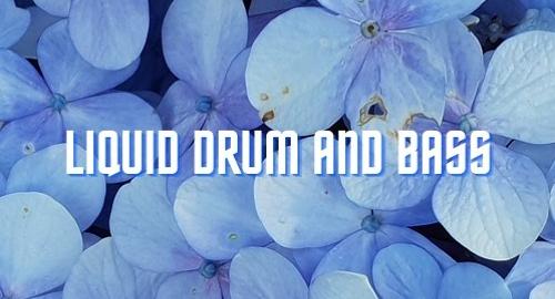 Kind Movements - Liquid Drum and Bass Mix [Oct.2021]