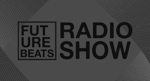 Doc Scott - Future Beats Radio Show S02E03 [Oct.2018]