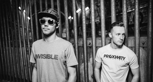 Tephra & Arkoze - Dispatch Promo Mix [Feb.2017]