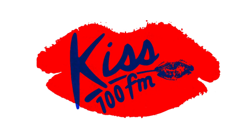 DJ Grooverider - Kiss 100 FM [April.1997]