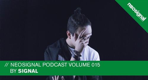 Signal - Neosignal Podcast #015 [31.01.2018]