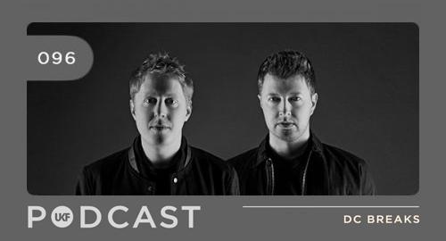 DC Breaks - UKF Podcast #96 [27.04.2017]