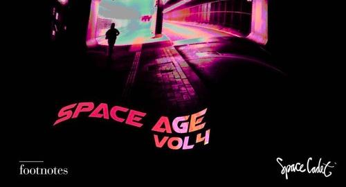 LSB & DRS - Space Age Vol.4 [Dec.2020]