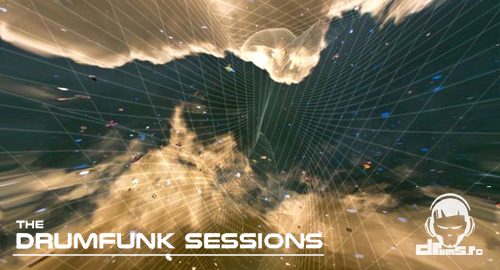 The Drumfunk Sessions - Chimera Guestmix [28.03.2018]