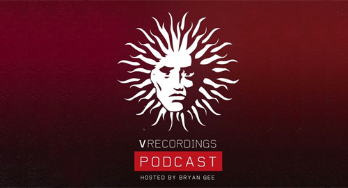Bryan Gee - V Recordings Podcast #44 [Aug.2016]