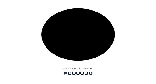 Vantablack Mix (June 2019)