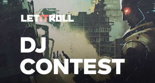 Dirigent - LIR booking DJ contest 2021 Fabric