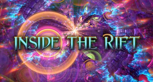 OutSource - Inside The Rift #38 [Nov.2016]