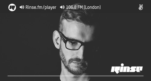 Icicle, Signal - Rinse FM [16.02.2017]