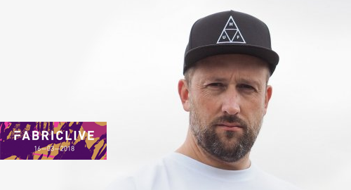 BCee - FABRICLIVE x Spearhead Promo Mix [March.2018]