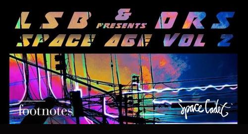 LSB & DRS - Space Age Vol.2 [April.2019]