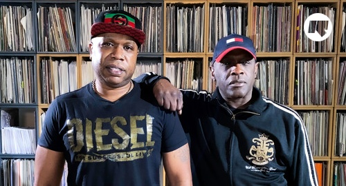 Fabio & Grooverider - Rinse FM [02.08.2021]