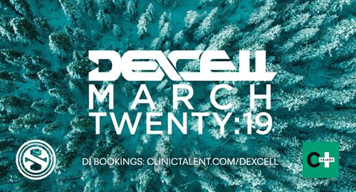 Dexcell - March Twenty:19 Mix [March.2019]