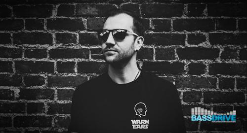 Elementrix - Warm Ears Show # Bassdrive [21.03.2021]