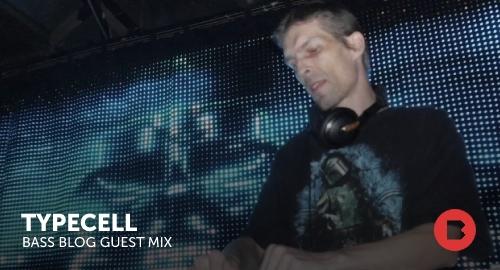 Typecell - Bass Blog Guest Mix [June.2021]