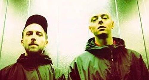 Duo Infernale - Ed Rush & Optical Mix [2006]