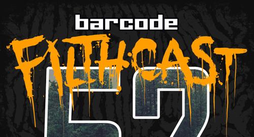 DJ Hidden - Barcode Filthcast #052 [Sept.2020]