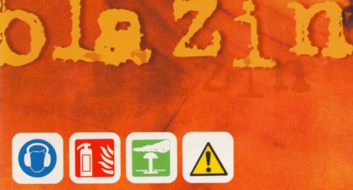 Stakka & Skynet - Blazin Mix CD [1999]