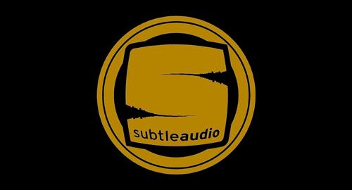 Code - Subtle Audio Show # Jungletrain [17.06.2018]