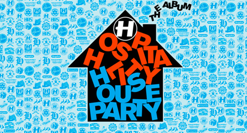 AC13, Degs, Villem, Crate Classics & Lens - Hospital Records House Party # Rinse FM [22.07.2020]