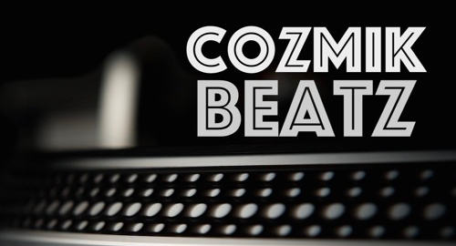 Essef - Cozmik Beatz Vol.15 [April.2019]
