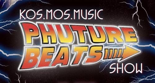 Parhelia - Phuture Beats Show # Bassdrive [19.06.2021]