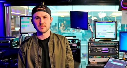 Metrik - BBC Radio 1's Residency [26.05.2017]