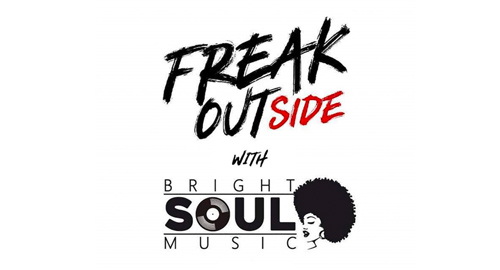 Faironne & Mindcontrol - Bright Soul Music, Live # FreakOutSide [24.11.2018]