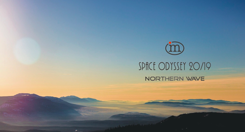 Northern Wave - Space Odyssey 20/19
