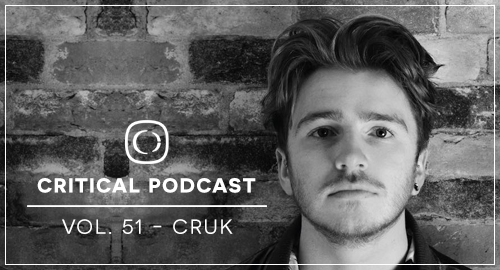 Cruk - Critical Podcast Vol.51 [Nov.2017]