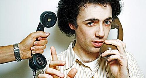 High Contrast - Essential Mix # BBC Radio 1 [July.2007]