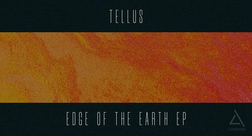 Tellus - Edge of the Earth # Promo Mix [Oct.2020]