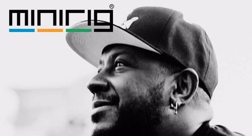 DJ Marky - Minirig Mixtape [Sept.2017]