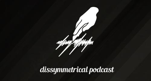 Asymmetric - Dissymmetrical Podcast 10 [Jan.2019]