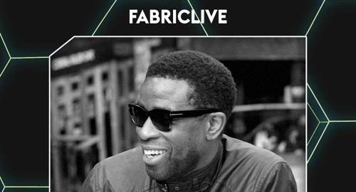 DJ Ron - FABRICLIVE x 20 years of Aerosoul vs Junglist Movement Promo Mix [Feb.2020]