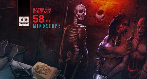 Mindscape - Eatbrain Podcast #58 [21.12.2017]