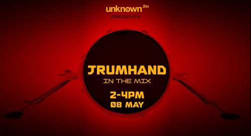 Jrumhand - Special Guest Mix # Unknown.FM [08.05.2021]