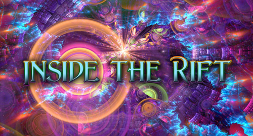 Outsource - Inside the Rift Session #9 [Jan.2016]