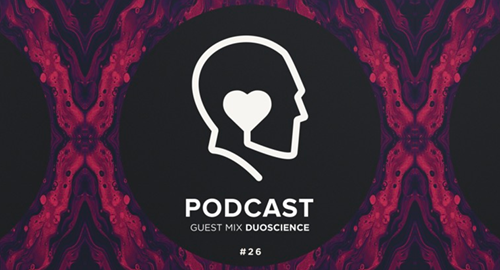 D.E.D & Duoscience - Warm Ears Podcast #26 [June.2020]