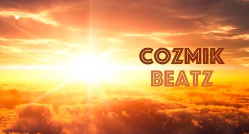 Essef - Cozmik Beatz Vol.13 # Light Version [Nov.2018]