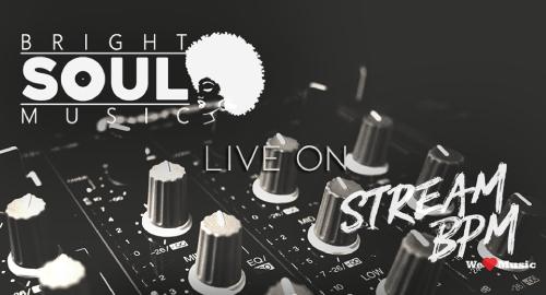 Faironne - The Bright Soul Music Show # Artist Spotlight: Pola & Bryson [Sept.2021]
