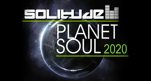 Solitude - Planet Soul 2020 Vol.5 [Nov.2020]