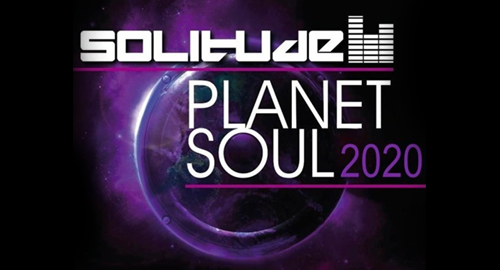 Solitude - Planet Soul 2020 Vol.4 [Sept.2020]