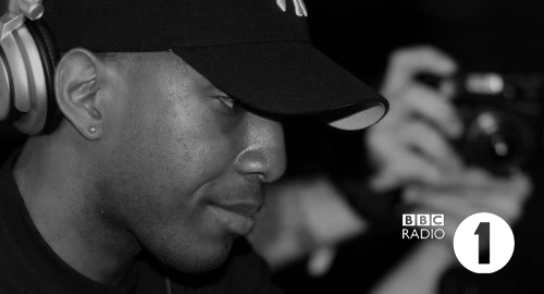 Shy FX - Essential Mix # BBC Radio 1 [Dec.2005]