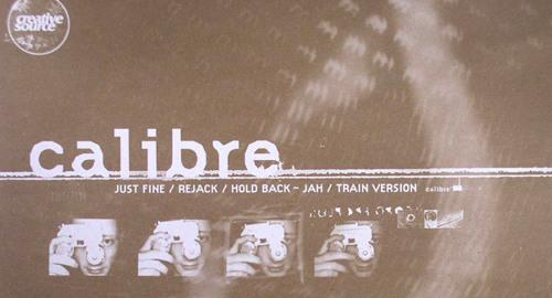 Dozer - Calibre Vol.3 # 2003 [July.2020]