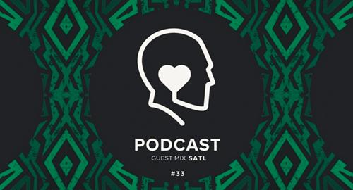 Elementrix & Satl - Warm Ears Podcast #33 [Jan.2021]